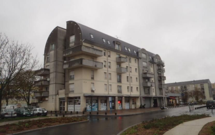 APPARTEMENT TYPE 3 COMPIEGNE