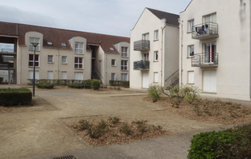 APPARTEMENT TYPE 4 St QUENTIN
