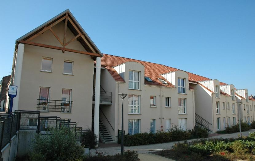 APPARTEMENT T3 ST QUENTIN