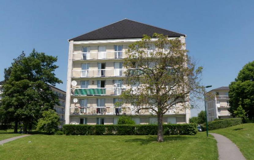 vente appartement type 4 Clermont
