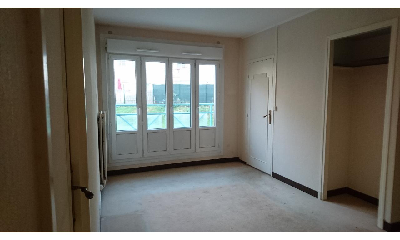 location appartement 60130
