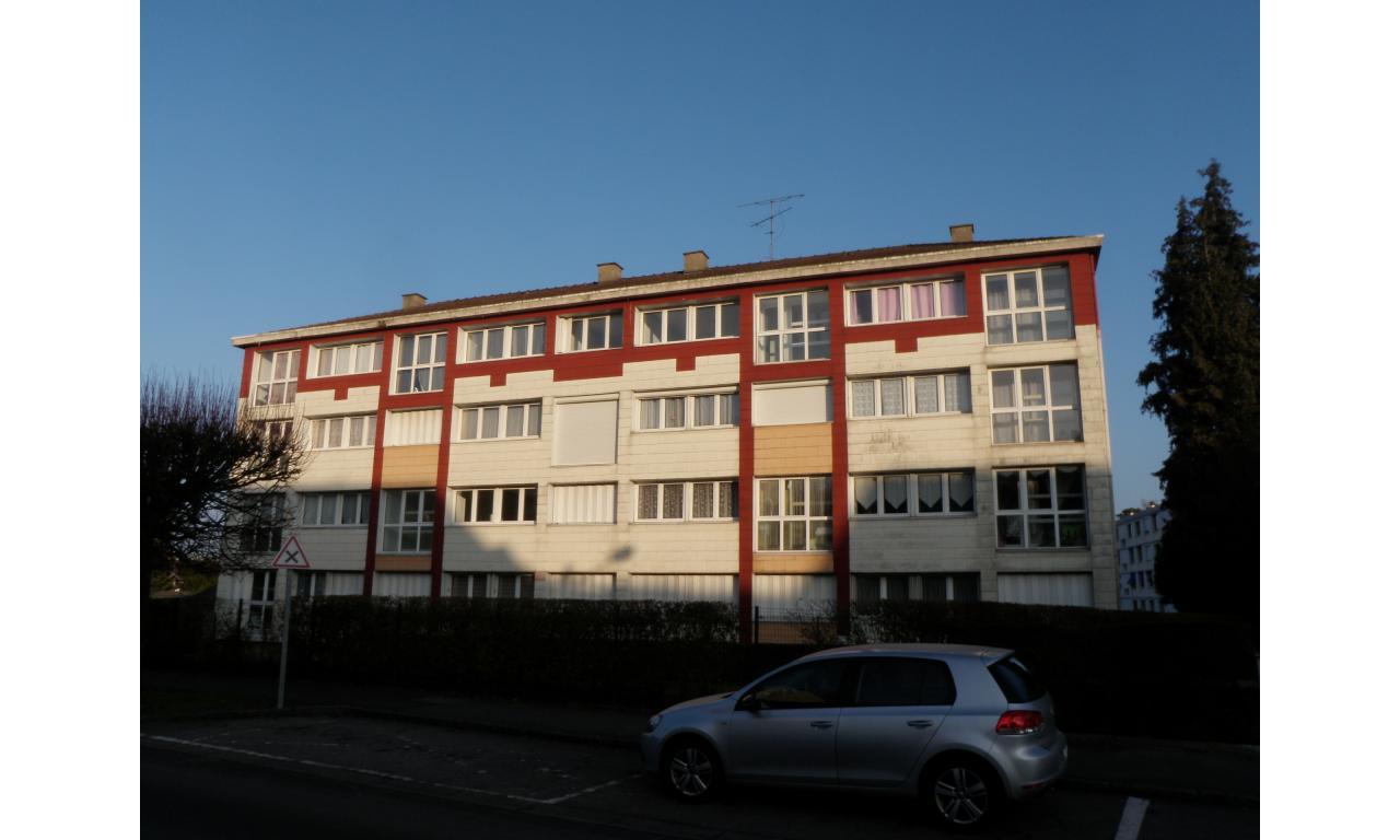 Appartement type 2 rantigny opac de l 39 oise for Relooking appartement pas cher