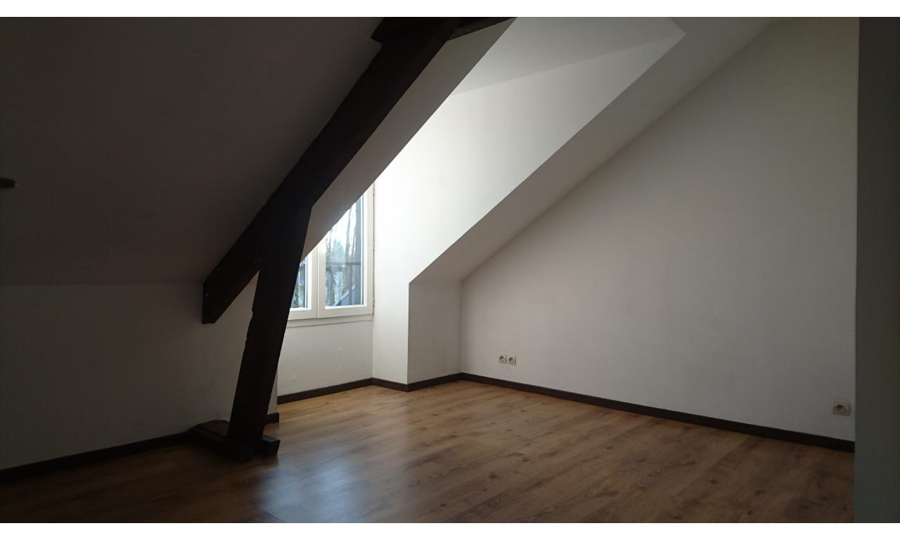 appartement type 3 60500