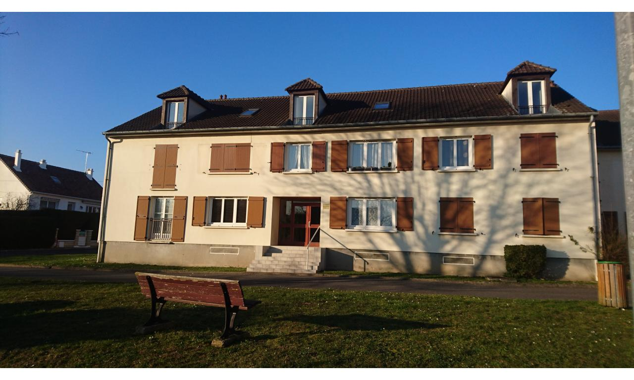 vente appartement Vineuil Saint Firmin
