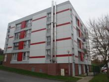 APPARTEMENT TYPE 2 NOYON